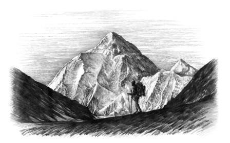 K2 Pakistan